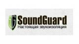Звукоизоляционные панели