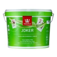 """""""Tikkurila Джокер"""" моющаяся акрилатная краска"""