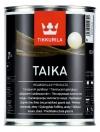 Краска Tikkurila лессирующая золотистая лазурь 0,9