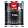 Краска Tikkurila лессирующая серебристая лазурь 0,9