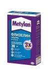 """Клей для обоев """"Metylan"""" Флизелин"""" УЛЬТРА ПРЕМИУМ 250 гр."""