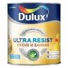 Краска DULUX Ultra Resist для кухни и ванны 5л. (мат)