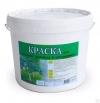 Краска для садовых деревьев и кустарников 12кг ( БС-01)