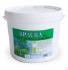 Краска для садовых деревьев и кустарников 2,5кг ( БС-01)