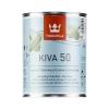 """TIKKURILA КИВА 50"" лак для мебели п/гл."