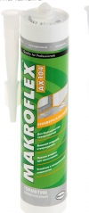 Герметик силиконовый MAKROFLEX универсальный АХ104