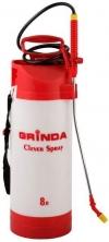 """Опрыскиватель садовый """"Aqua Spray"""" 8л """"GRINDA""""(8-425117)"""