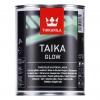 Лак Tikkurila TAIKA матовый с эффектом свечения