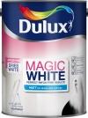 "КРАСКА В/Д ""Dulux_Magic_White MATT PWB"" матовая для потолков"