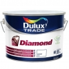 "Краска ""Dulux  Trade DIAMOND MATT"" BC 4,5л"